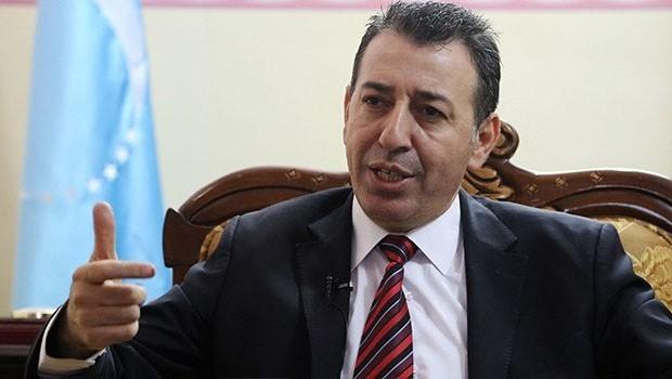 Türkmen Vekil'den Kerkük ve Şengal açıklaması
