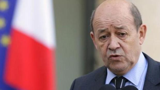 Fransa: Suriye'de hedefe ulaşıldı