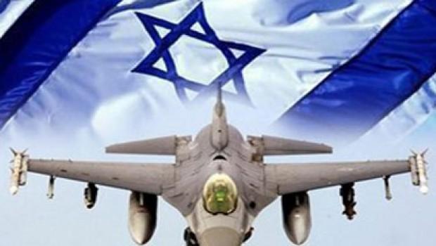 İsrail:  Suriye saldırısı İran ve Hizbullah'a önemli bir mesaj