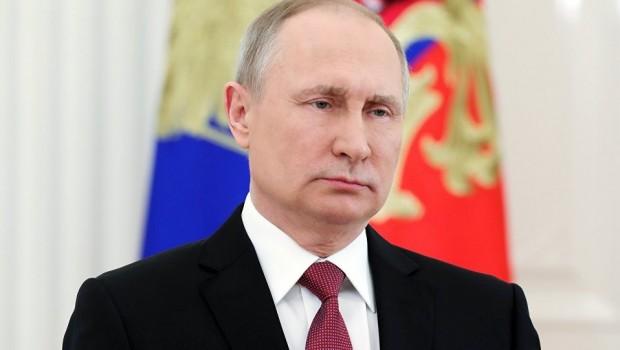 Putin: Saldırıyı kınıyoruz
