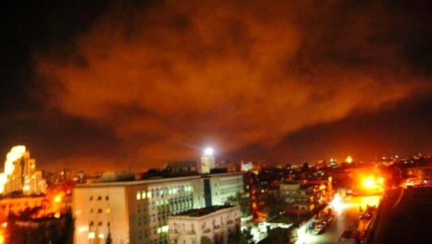Suriye'ye saldırının maliyeti açıklandı