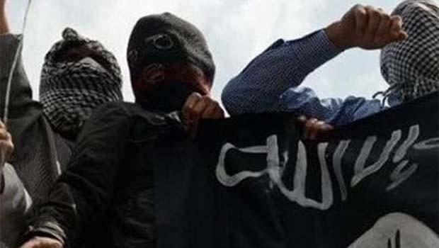 Xanekin'de IŞİD, Haşdi Şabi'ye saldırdı!