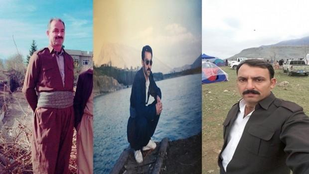 3 kardeş TSK'nın hava saldırısında hayatını kaybetti