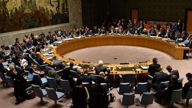 ABD, İngiltere ve Fransa'dan Suriye konusunda yeni bir diplomatik girişim