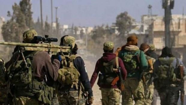 SOHR: İdlib'de cihatçılar kendi arasında çatışıyor