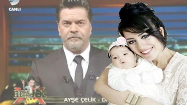 6 aylık kızı ile Cuma günü cezaevine giriyor