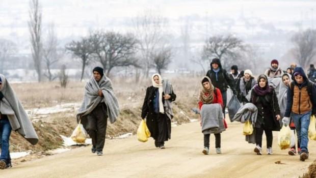 AB: Türkiye'nin Efrin harekatı, insani durumu daha zor hale getirdi