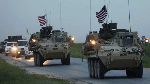 ABD Suriye'den çıkmak için 3 şartını açıkladı