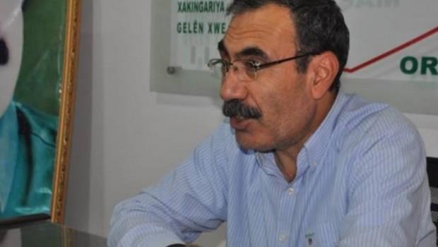 Aldar Xelil: Suriye'deki savaşta taraf değiliz