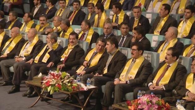 Başbakan Barzani: PDK'nin güçlenmesi Kürdistan'ın güçlenmesi demek