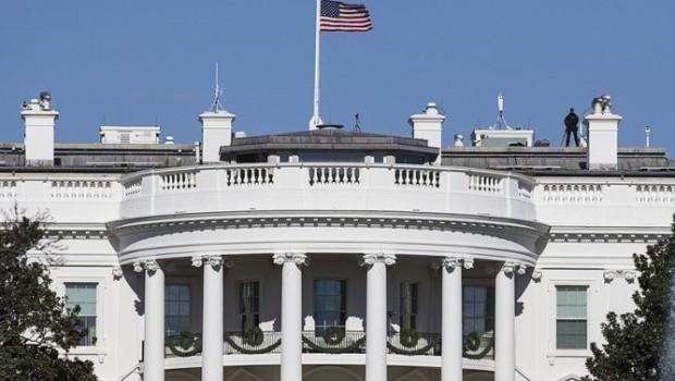 Beyaz Saray'dan Suriye açıklaması: Kararlıyız!