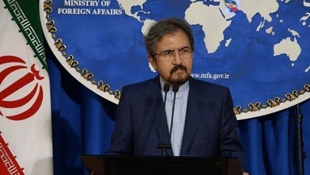 İran Dışişleri: İsrail'e cevap verilecek