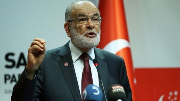 Karamollaoğlu: Suriye'den sonra sıra Türkiye'ye geliyor