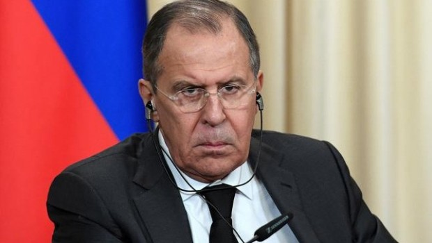 Lavrov: Soğuk Savaş'tan daha kötü bir durumla karşı karşıyayız