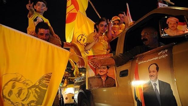 PDK'den seçim bildirgesi: Önceliğimiz Kürdistan halkının geleceği