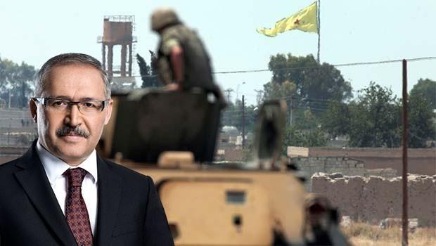 Selvi, Türkiye'nin yeni 'Suriye Planı'nı yazdı
