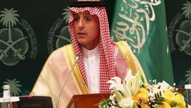 Suudi bakandan Suriye yorumu: Ders almışlar mı, göreceğiz