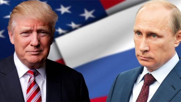 Trump'tan Rusya'ya ek yaptırımları erteleme kararı