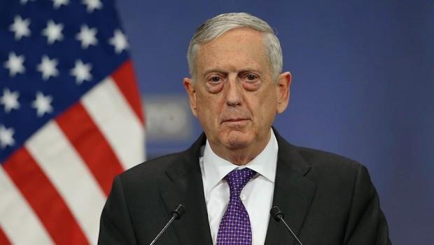 WSJ'den flaş Rusya ve İran iddiası: Mattis durdurdu