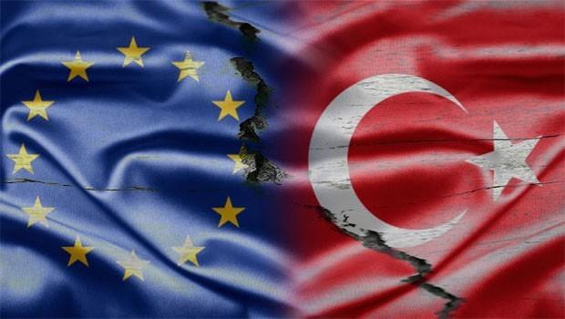 AB'nin Türkiye İlerleme Raporu sızdı..