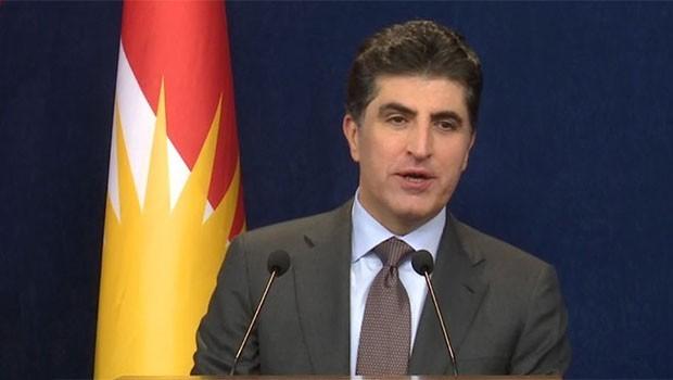 Başbakan Barzani: Kürdistan'ın 'Suriye operasyonu' konusundaki tavrı nettir!