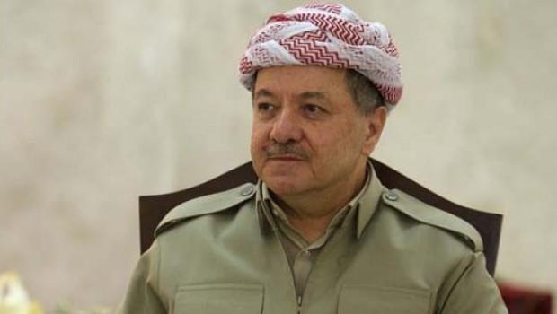Başkan Barzani, Ezidilerin  bayramını kutladı