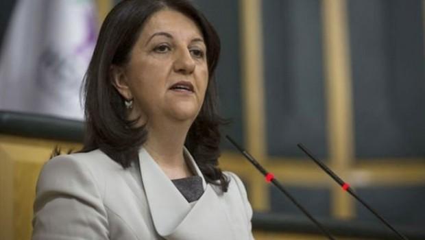 HDP'den Bahçeli'nin erken seçim açıklamasına yanıt