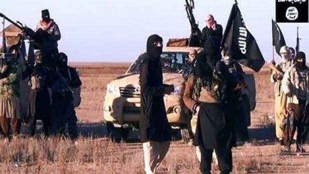 IŞİD Iraklı güçlere saldırdı.. Ölü ve yaralılar var
