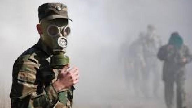 Robert Fisk: Kimyasal saldırı yok