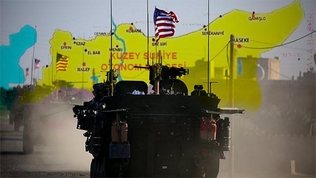 WSJ: ABD, Rojava'da bir güç daha oluşturuyor