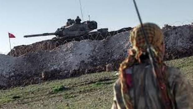 ABD: YPG ile diyaloğumuz en üst düzeyde sürüyor