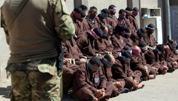 Irak'tan 300 kişiye idam