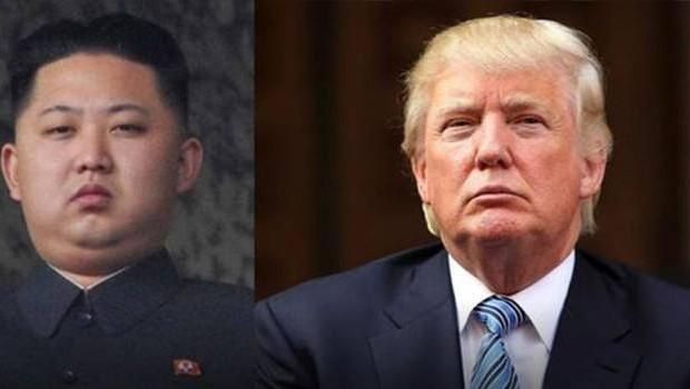 Trump duyurdu! 'Mike Pompeo Kuzey Kore lideri Kim ile görüştü'