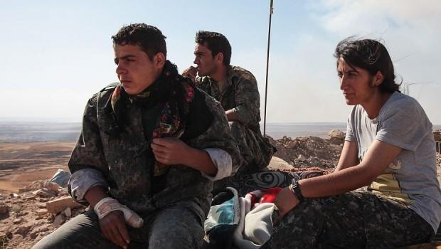 Uluslararası hesapların kurbanı: Kürtler