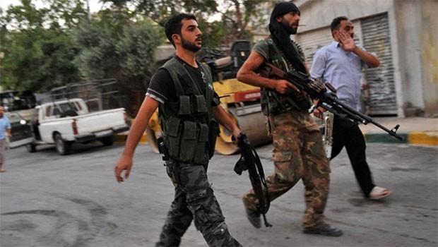 Cihatçılar arasındaki çatışmalarda 700 militan öldü