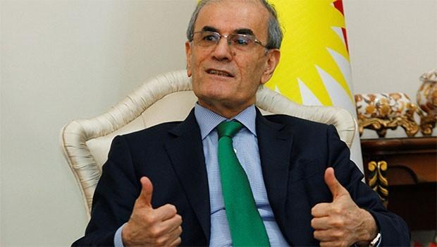 Necmeddin Kerim: Peşmergenin Kerkük'e dönmesine ilişkin anlaşma yok!