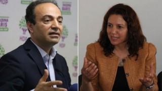 Osman Baydemir ve Selma Irmak'ın milletvekillikleri düşürüldü