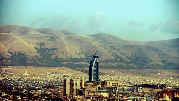 Süleymaniye'de feci kaza: 3 ölü, 6 yaralı