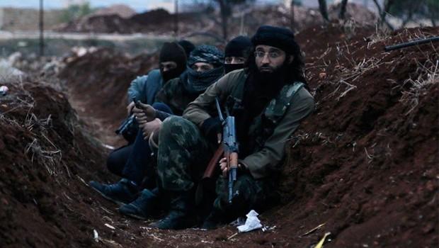 IŞİD ve el Nusra ile tahliye konusunda anlaştı