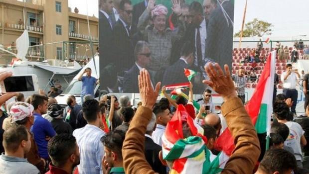 Kürt halkı ulusal birliğe giderken mayınlara dikkat edilmelidir