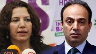 PSK: Kürdlerin İradesi Bir Kez Daha Ayaklar Altına Alındı