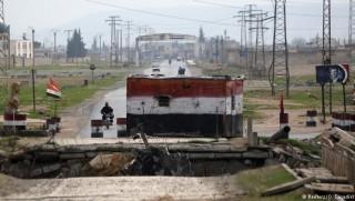 Rusya'dan Suriye açıklaması: Bölünebilir!