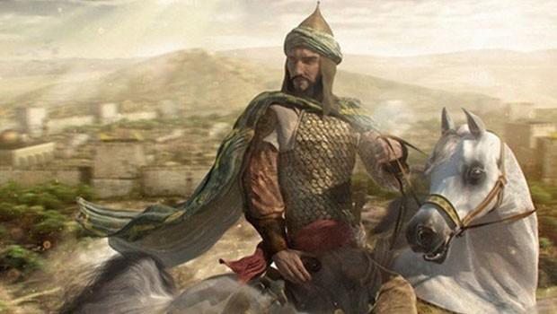Yekta Uzunoğlu: Sultan Selahattin – 4
