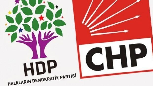 CHP'li vekilden HDP ile ittifak açıklaması