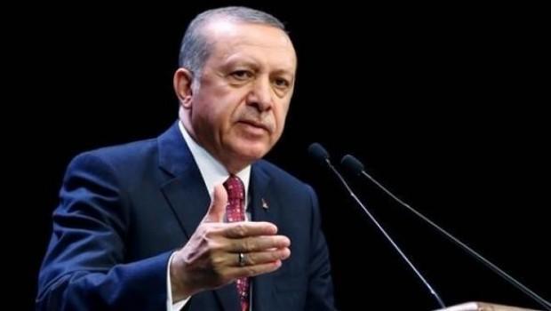 Erdoğan; OHAL, gerekirse sekiz ve dokuzuncu kere uzatılır