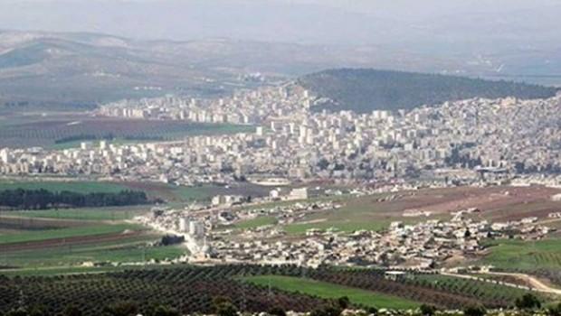 Guta'dan cihatçı aileler Efrin'e yerleştirildi