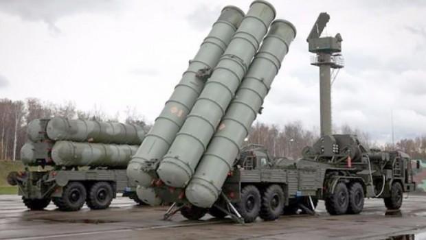 Lavrov: ABD, Türkiye'ye yaptırım tehdidiyle şantaj yapıyor