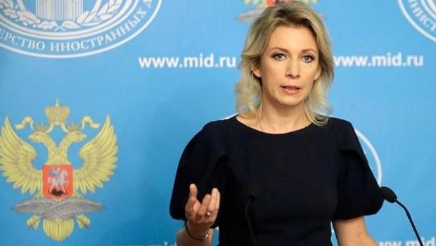 Rusya'dan BM'ye kimyasal tepkisi