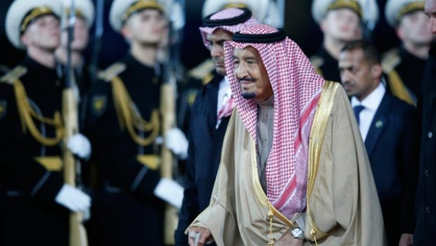 Suudi Arabistan'da darbe mi oluyor? Kraliyet Sarayı'nda silah sesleri