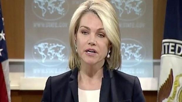ABD: Kürdistan ile birlikte mücadeleyi sürdüreceğiz